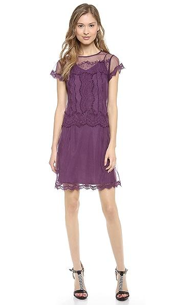 Candela Peyton Dress