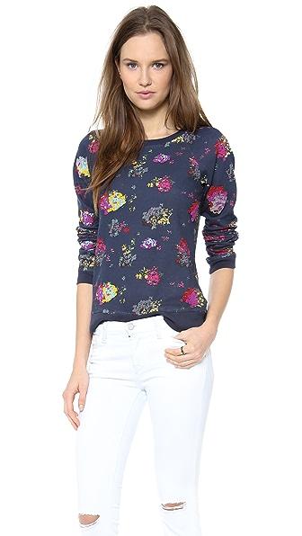 Candela Diamond Sweatshirt