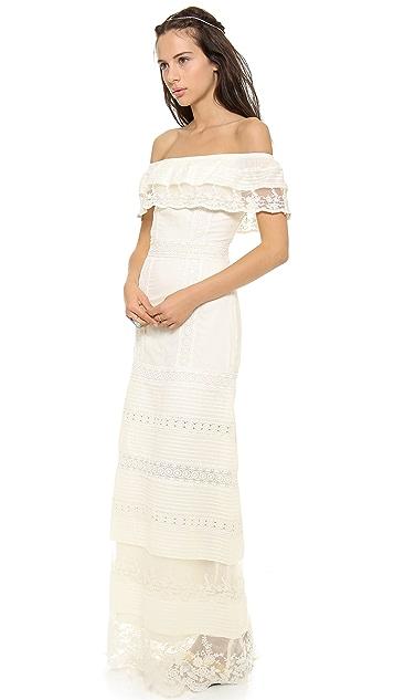 Candela Angel Dress