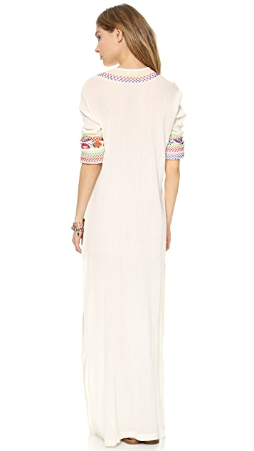 Candela Coco Maxi Dress