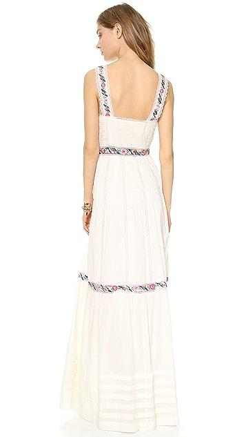Candela Lady Dress