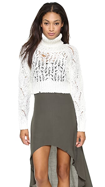Candela Annalise Sweater