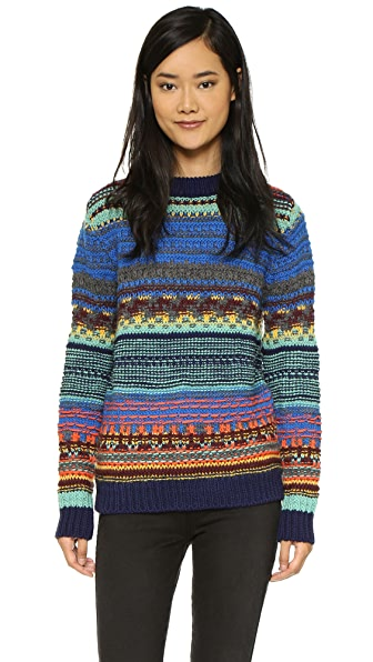 Candela Perry Sweater