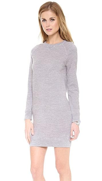 Cardigan Marc Sweatshirt Dress