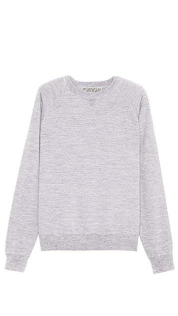 Cardigan Marc Pullover Sweatshirt