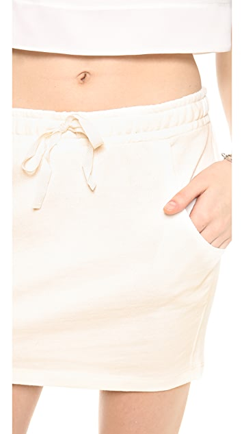Cardigan Jolie Skirt