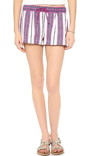 Cardigan Arequipa Shorts