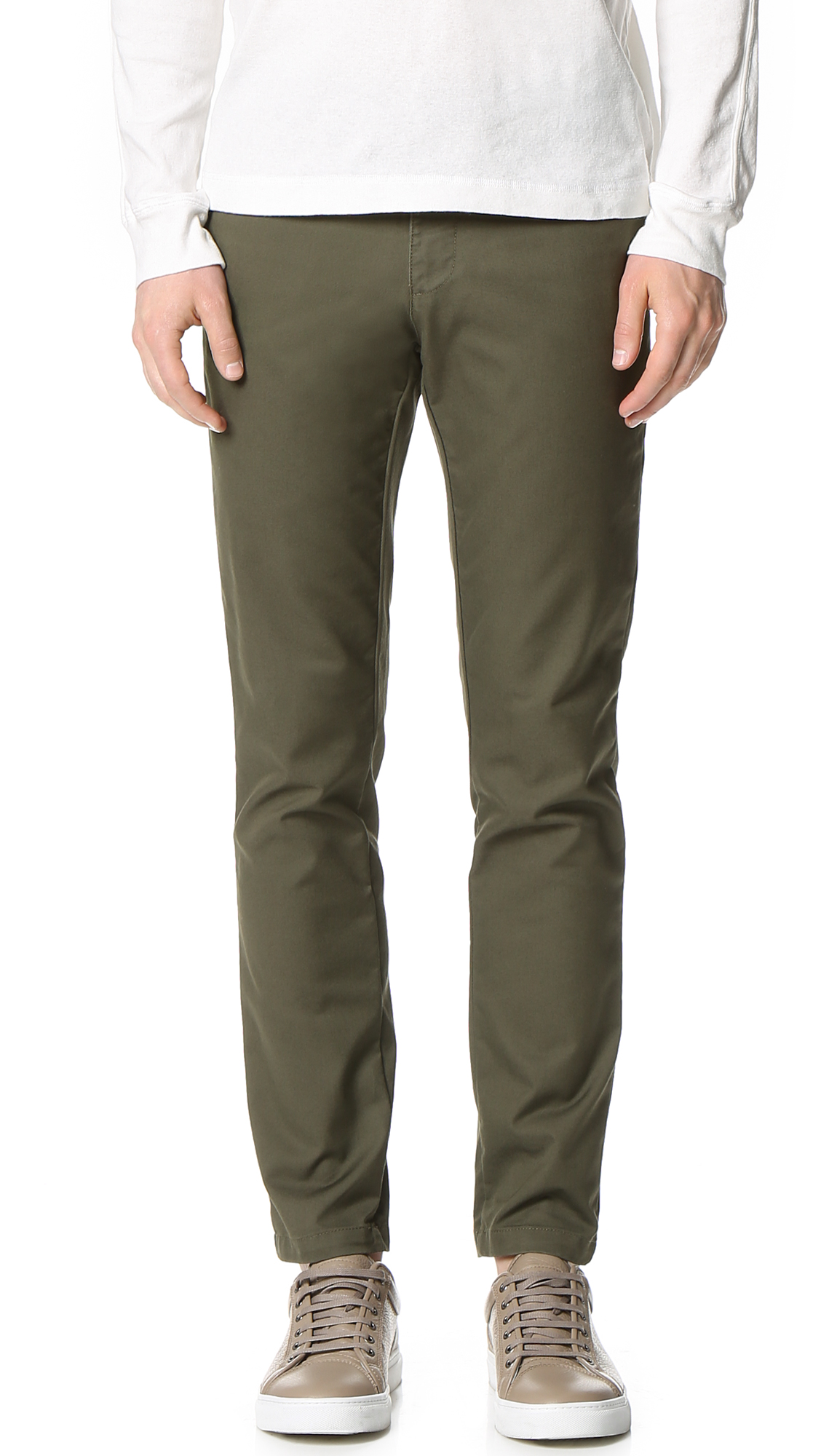 4edce92b9a3f73 Carhartt WIP Sid Pants | EAST DANE