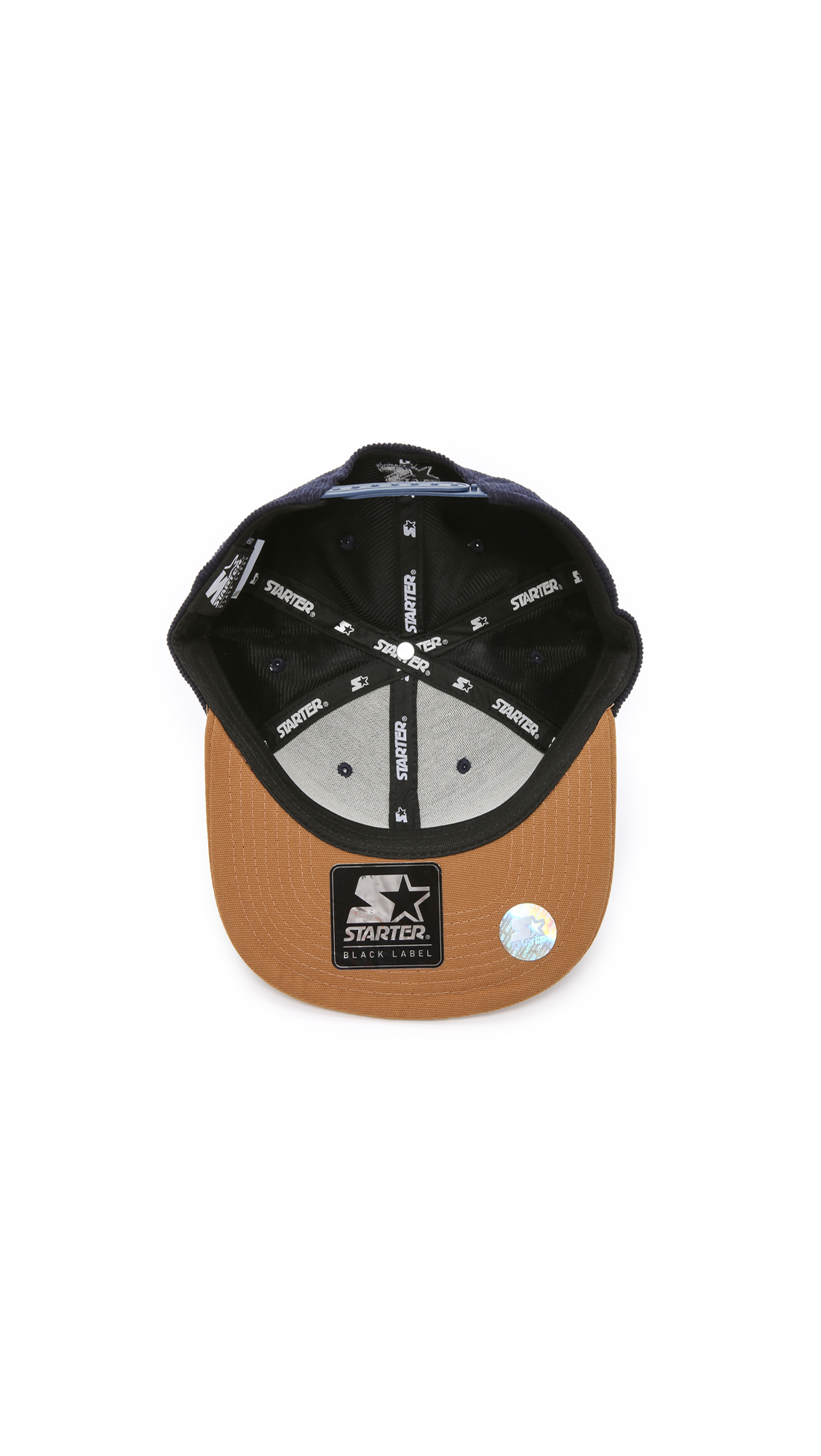fd3078ed034 Carhartt WIP Gibson Starter Cap