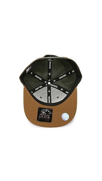 Carhartt WIP Gibson Starter Cap