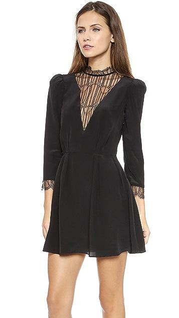 Carmella Grecia Dress