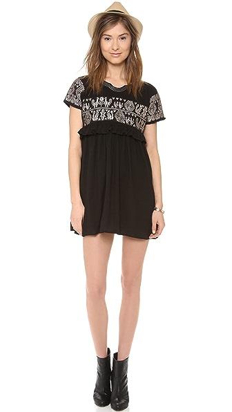 Carolina K Mixteca Dress