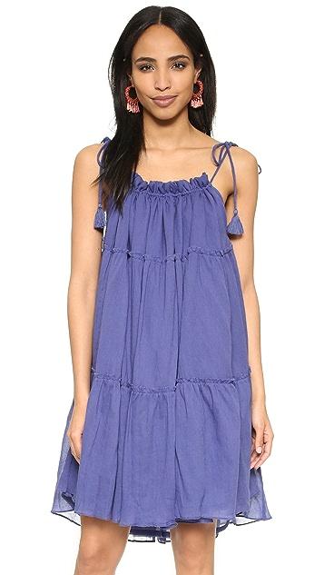 Carolina K Three Way Dress / Skirt