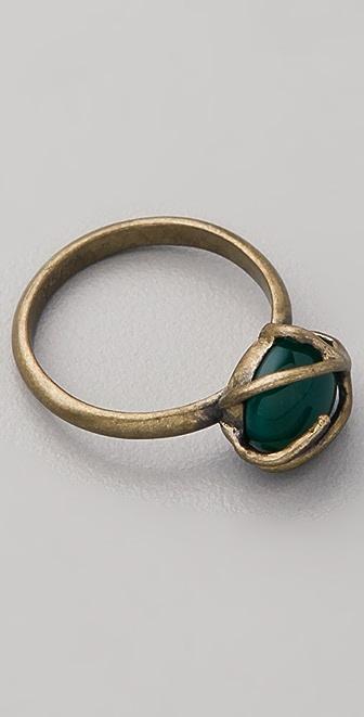 Carol Marie Small Vine Ring