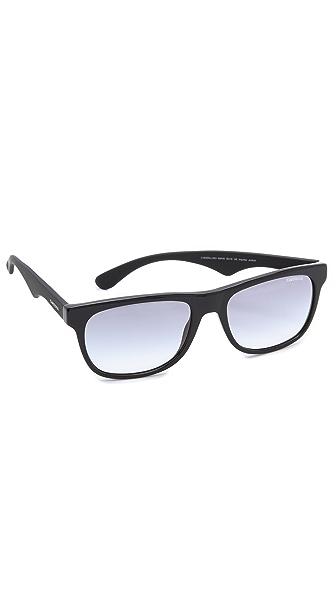 Carrera 6003 Square Sunglasses with Gradient Lens