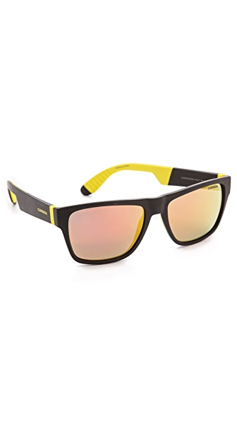 Carrera 6003 Square Sunglasses