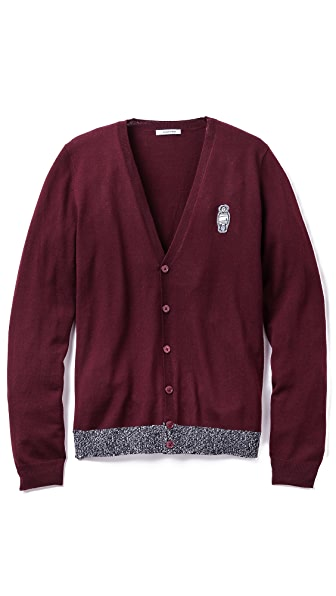 Carven Little Man Cardigan