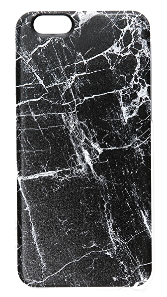 Casetify Black Marble iPhone 6 / 6s Case