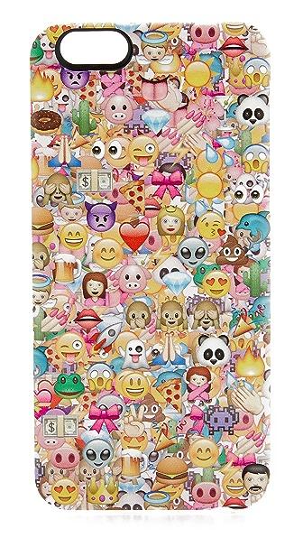 Casetify Emoji iPhone 6 / 6S Case