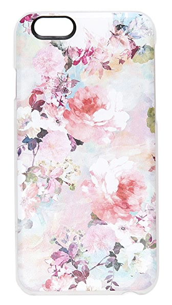 Casetify Romantic Chic Floral iPhone 6 / 6s Case