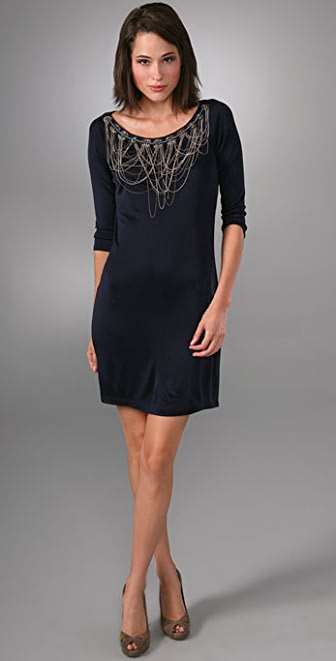 Catherine Malandrino Bowery Dress