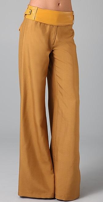 Chris Benz Liz Trousers