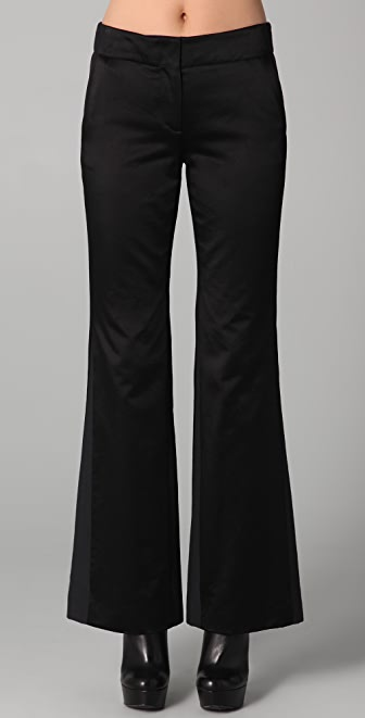 Chris Benz Mellicent Trousers