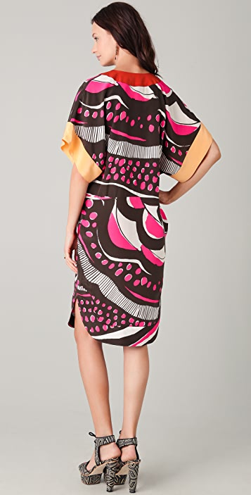 Chris Benz Jules Dress