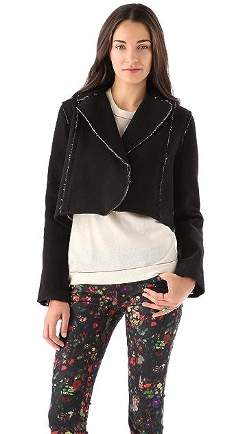 Chris Benz Phyllis Jacket