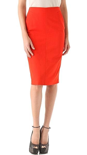 Chris Benz Butterfield Skirt