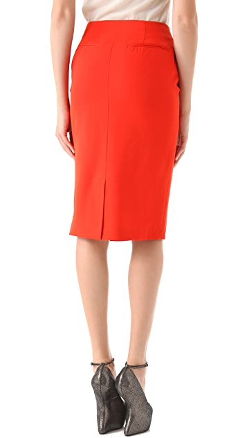Chris Benz Butterfield Skirt