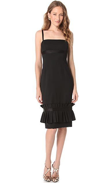 Chris Benz Rosalind Dress
