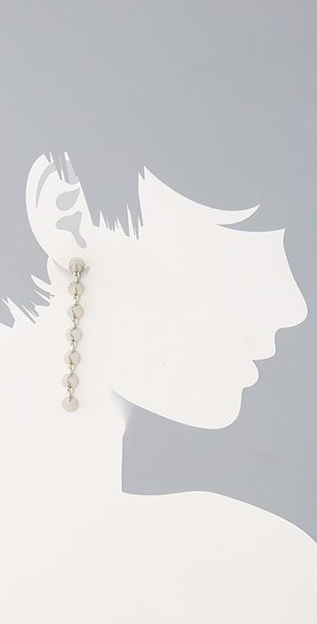 CC SKYE Punk Princess Earrings