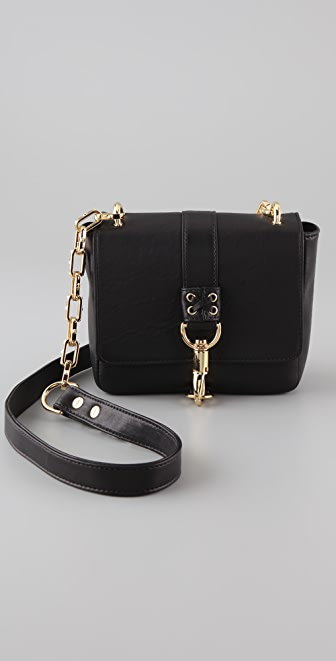 CC SKYE Annie Hall Cross Body Bag