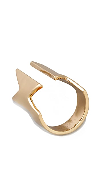 CC SKYE Super Woman Ring