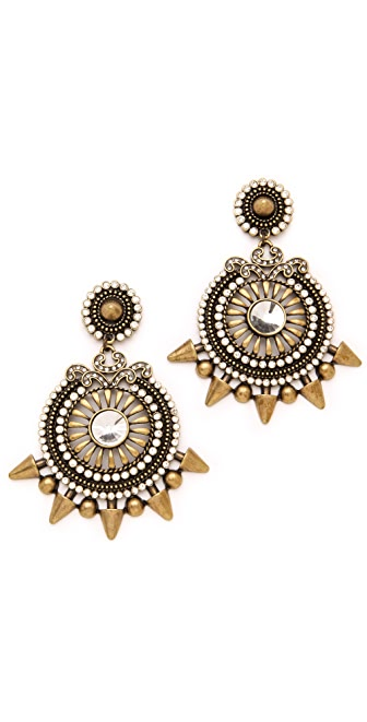 CC SKYE Zina Earrings