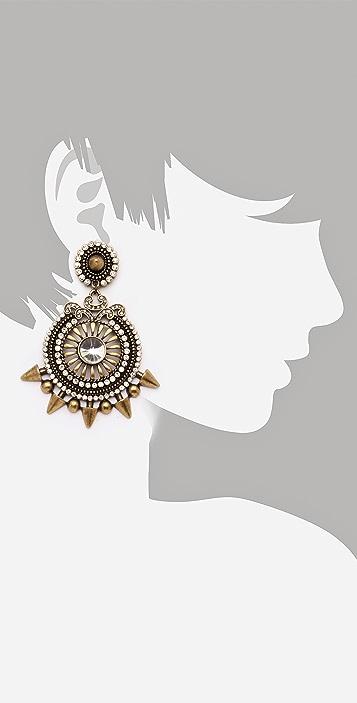 CC SKYE Zina Earrings