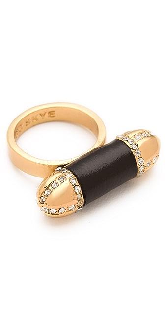 CC SKYE Shelby Bullet Ring