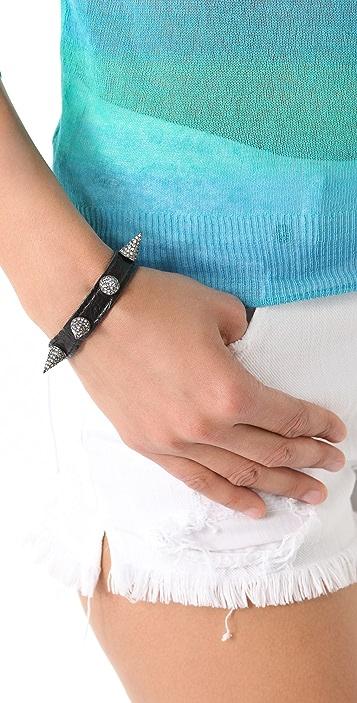 CC SKYE Slash Bracelet