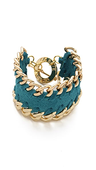CC SKYE Single Thompson Wrap Bracelet