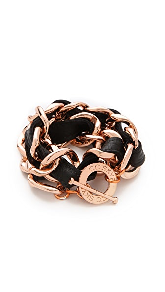 CC SKYE Double Wrap Bracelet
