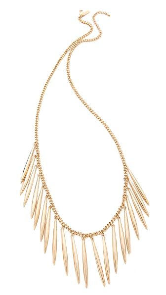 CC SKYE Multi Benatar Statement Necklace