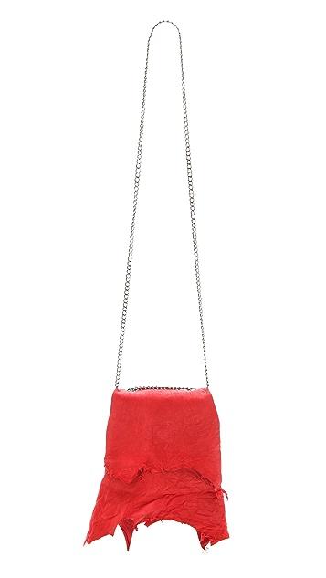 CC SKYE The Mini Shredder Messenger Bag