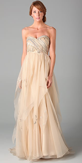 Catherine Deane Giselle Gown