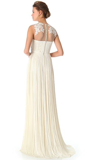 Catherine Deane Norah Long Gown