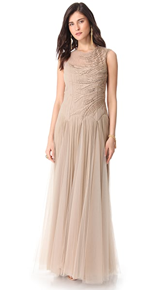 Catherine Deane Ophira Dress