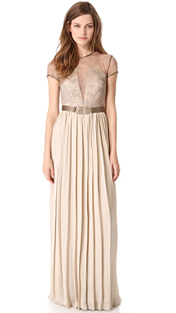 Catherine Deane Primose Gown