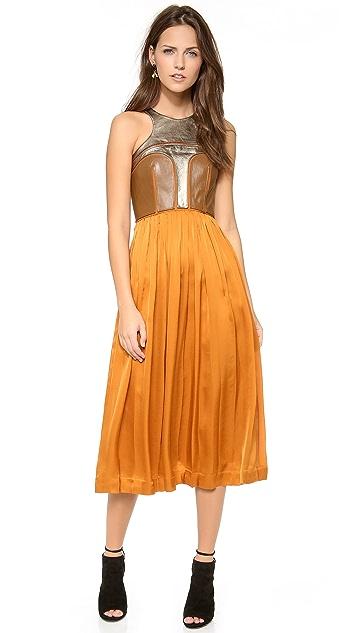 Catherine Deane Ryo Dress