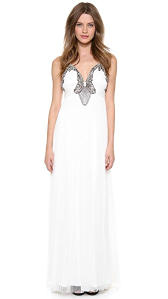 Catherine Deane Collette Gown