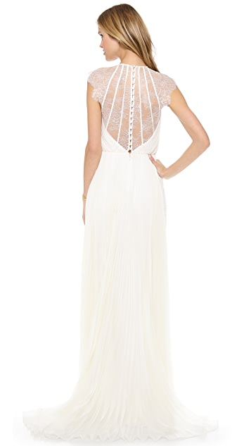 Catherine Deane Patsy Gown